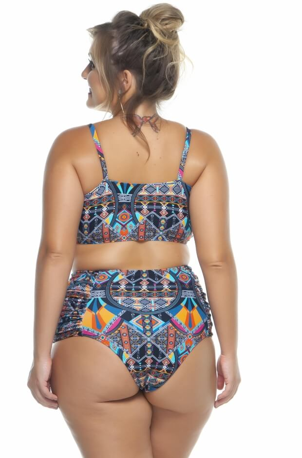 Hot pant plus size áfrica